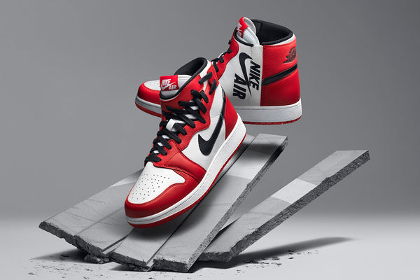 NIKE WMNS AIR JORDAN 1 REBEL XX OG