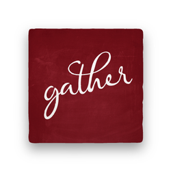 Gather (Red)