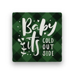Baby It's Cold - Green