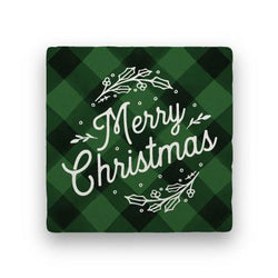 Merry Christmas - Green