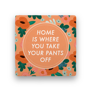 Home-Garden Party-Paisley & Parsley-Coaster