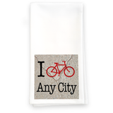 I Bike (Any City)
