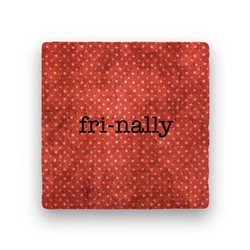 Fri-nally