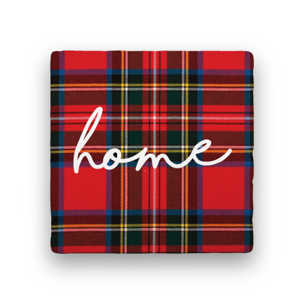Home-Holiday-Paisley & Parsley-Coaster