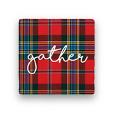 Gather-Holiday-Paisley & Parsley-Coaster