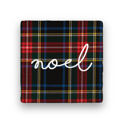 Noel-Holiday-Paisley & Parsley-Coaster