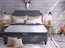 "12.5"" Fusion Luxe Hybrid Mattress"