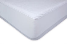 Sleep Plush Mattress Protector