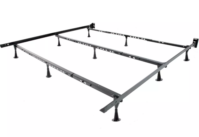 Solutions Bed Frame