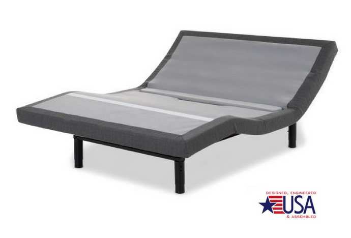 Prodigy 2.0 Newest Model (Platform Bed Friendly)
