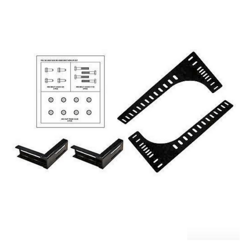 Headboard Bracket Kit for Furniture Style Models