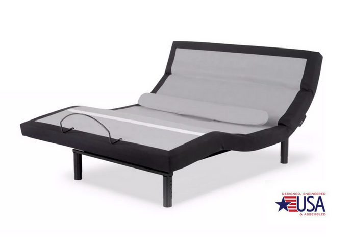 Prodigy Comfort Elite Newest Model (Platform Bed Friendly)