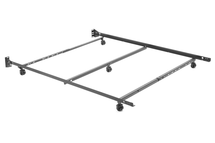 Low-Profile Bed Frame