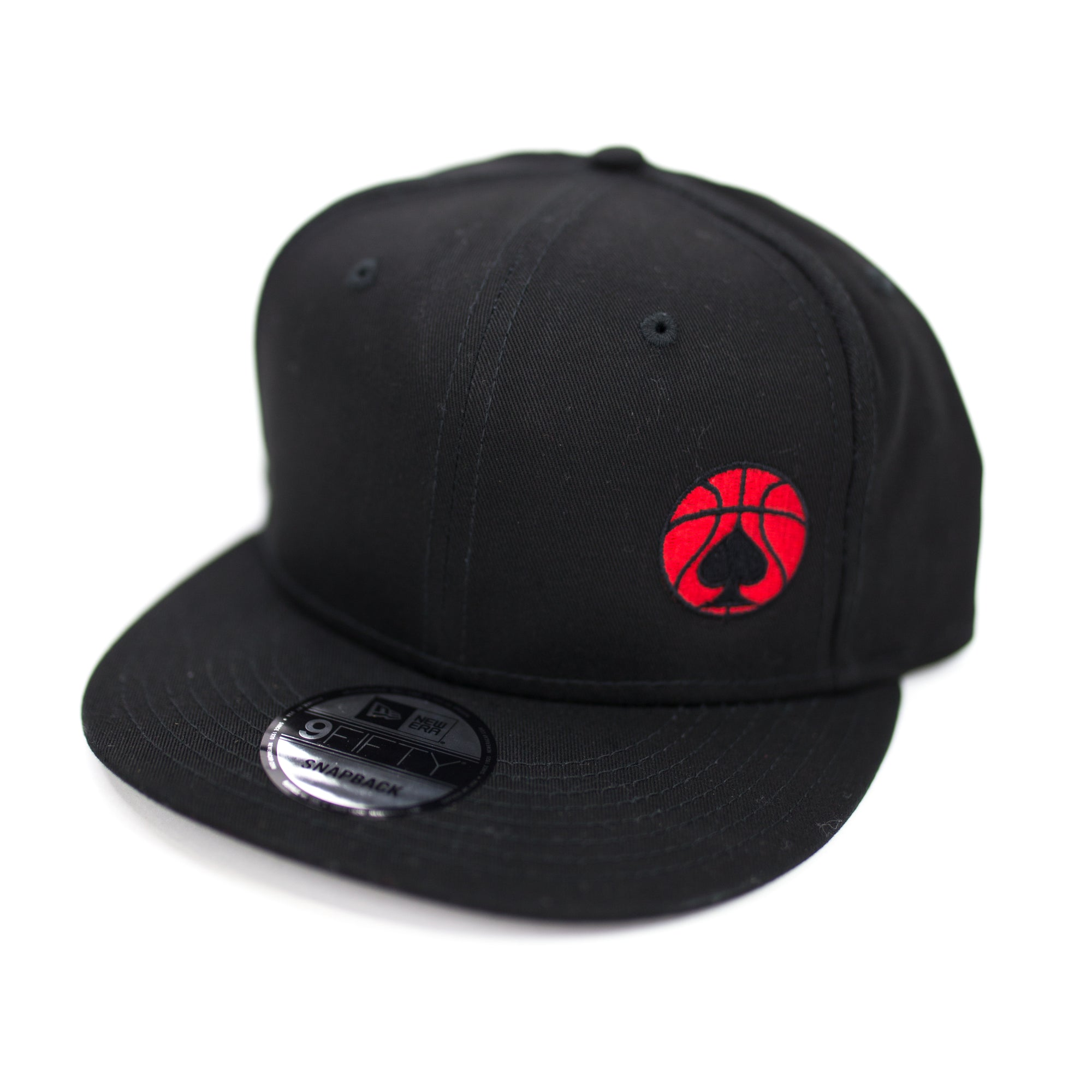aa7b0e2377e Snapback Hat - Black Ace Family Ball - Shop Ace Family