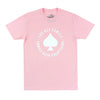 TShirt - Pink Circle Ace Family