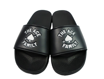Slides - Black Ace Family Signature