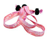 Wristband - Cloth Pink Sunset