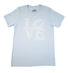 TShirt - Blue Love