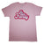 Youth TShirt - Pink Retro Ace Family