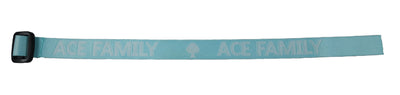 Wristband - Cloth Baby Blue
