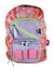 Backpack - Pink Camo Packable