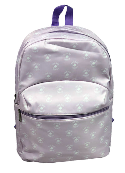 Backpack - Lavender Signature Ace Family