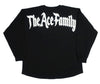 Spirit Jersey - Black The Ace Family