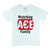 TShirt - White Watching Ace