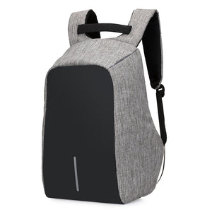 Backpacks Multifunction USB charging, Leisure, Travel, backpack anti thief