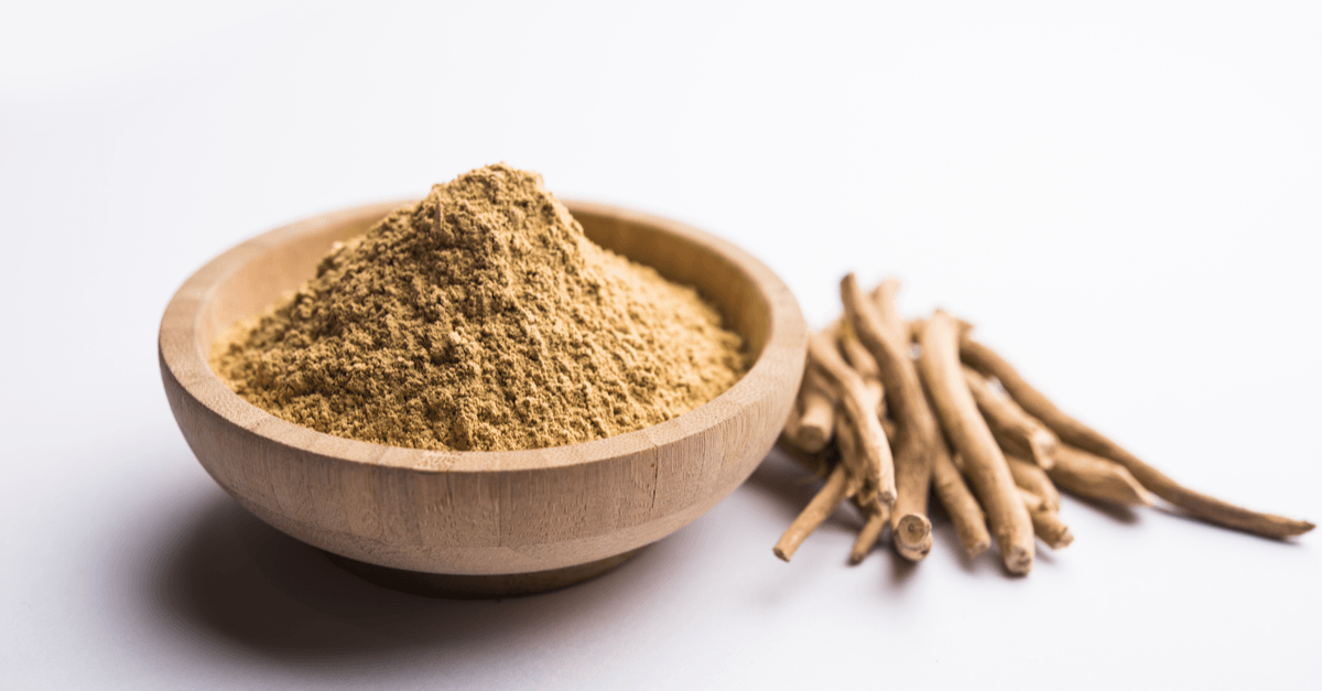 Nature's Chill Pill: Lowering Cortisol Levels with Ashwagandha