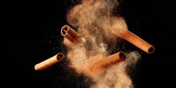 Sugar and Spice: How Cinnamon Can Improve Insulin Resistance
