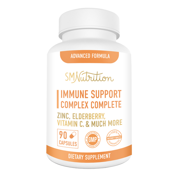 Immunity Support Complex Complete