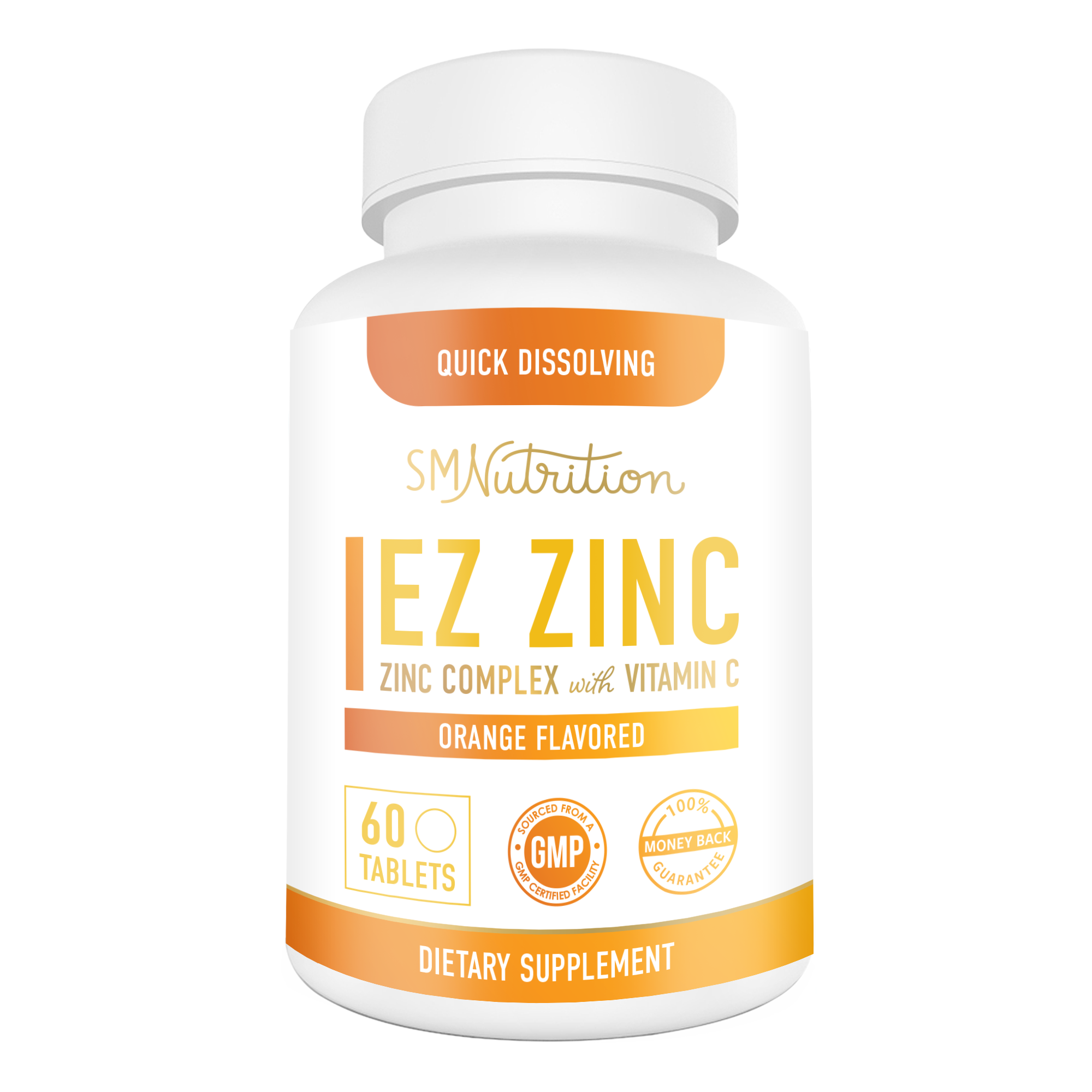 EZ Zinc Smoky Mountain Nutrition