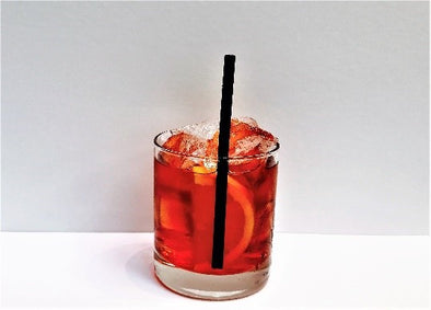 Campari E Soda Bulk (4 servings)