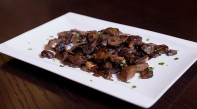FUNGHI (CATERING)