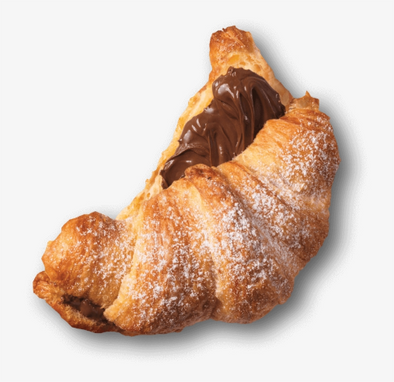 CORNETTO NUTELLA
