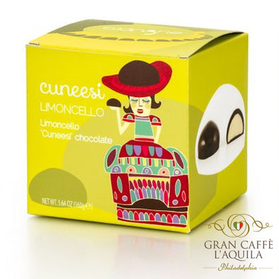 Cuneesi Limoncello Chocolate 5.64oz