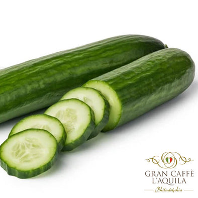 ENGLISH CUCUMBER (PER PIECE)