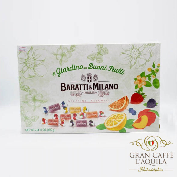 Fruit Gelées Gift Box