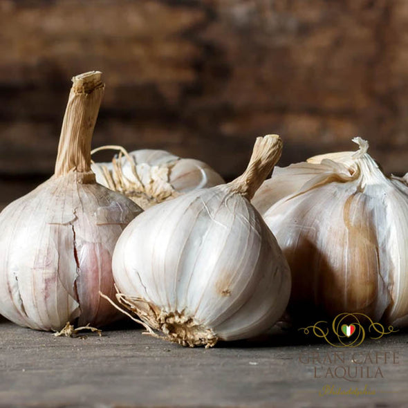 GARLIC (PER PIECE)