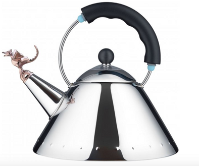 Kettle – Tea Rex