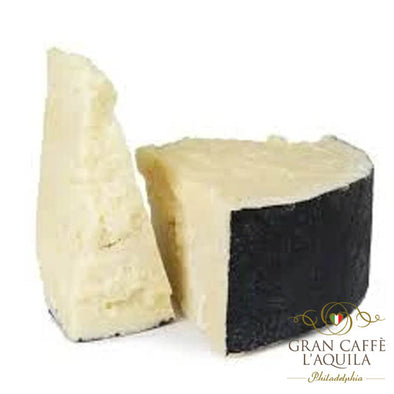 PECORINO ROMANO - LOCATELLI  (8 OZ)