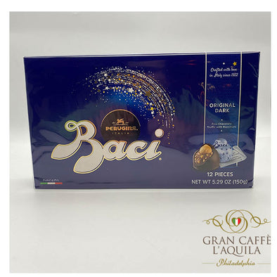 Perugina Baci Gift Box 12 pieces (5.29 oz)