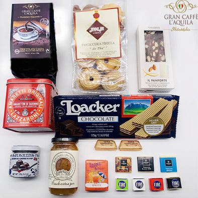 Dolce Experience Gift Box