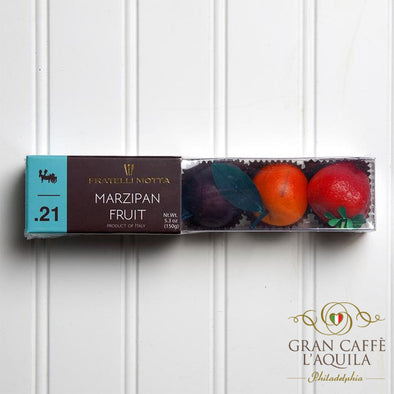 Marzipan-Frutta Martorana  by Fratelli Sicilia SOLD OUT