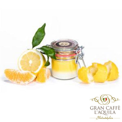 Sicilian Orange and Lemon Spread - SCYAVURU 3.5 oz