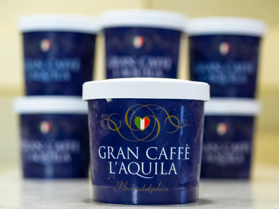 SUBSCRIPTION: Monthly 6 pack of Gelato