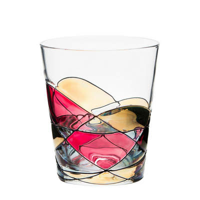 'Sagrada' Water Glasses 12oz