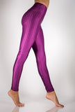 Leggings Lustrous Outwear designed  look M40G
