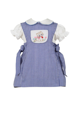 Katherine Kitten Dress